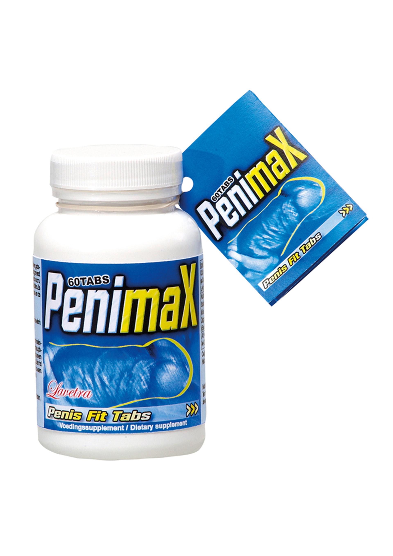 Penimax -60db